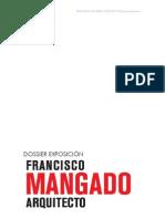 Dossier Exposición Francisco Mangado