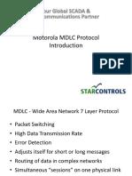 MDLC-Protocol