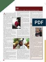 Variety Arabia Film in Qatar Feb 2011