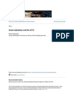 Green Subsidies and the WTO.pdf