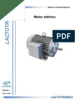 Manual Motor - AVA