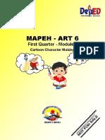 ART 6  1st Quarter Module 7.pdf