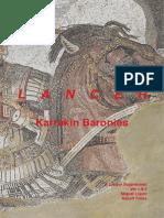 Field Guide Karrakin Trade Baronies (Pt 1)