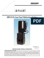 HFG Manual SD 6009 Rev 10