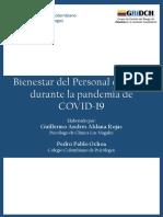 Bienestar del Personal de salud durante pandemia de COVID-19.pdf