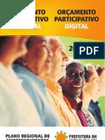 orçamento participativo bh