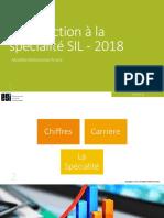 SIL-Présentation