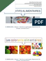 TD ADDITFS. les colorants alimentaires M1(NP).pdf