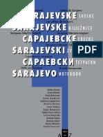 Sarajevske sveske [broj 6-7, 2004.]