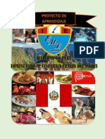 WELCOME TO PERU-PROJECT