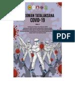 Buku Pedoman Tatalaksana COVID-19 5OP Edisi 3 2020