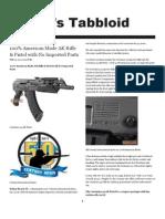 AmmoLand Gun News February 16th 2011
