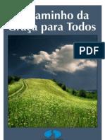 O CAMINHO DA GRAÇA PARA TODOS_livreto