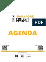 SFF Agenda