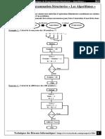 Techniques de Programmation Structurées _ Algorithmes _