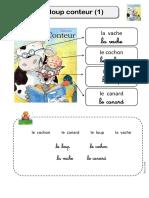 Le-loup-conteur-fiches-lecture