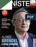 Pianiste Magazine - 104 - Mai Juin 2017