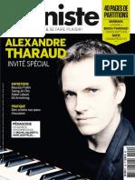 Pianiste Magazine - 109 - Mars Avril 2018