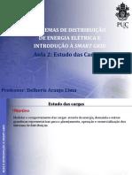 AULA2-ESTUDO_DAS_CARGAS