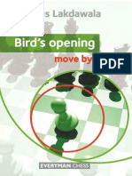 Bird Opening Move by Move