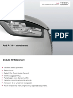 Presentacion Infotainment
