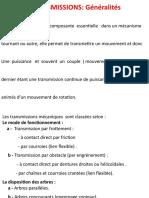 Transmissions_Généralités.pptx