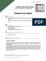 Guia 10 Inv Mcdos - Trabajo de Campo (2)