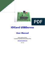 USBServos (english)