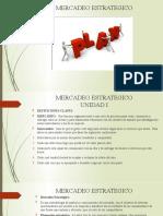 CAPITULO I - MERCADEO ESTRATEGICO - 2020.pptx