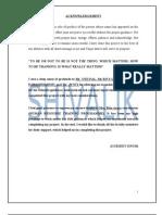 Shivalik final