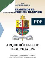 MATERIAL ADVIENTO ARQUIDIOCESIS DE TEGUCIGALPA.pdf