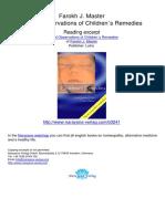 Farokh master clinical observation