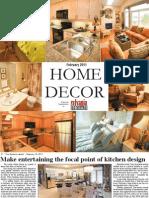 11 Home Decor