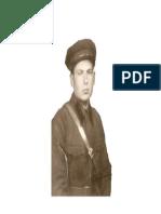 Воробей Григорий Иванович
