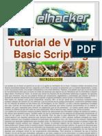 Tutorial de Visual Basic Scripting