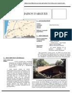 40-Saint-Paul-lès-Dax-Maison Fargues-Patrimoine du XXe siècle