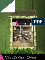 The Ladies' Shoes Co.,Ltd