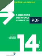 Mediaçao socio-cultural