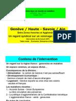 La Roches-Foron