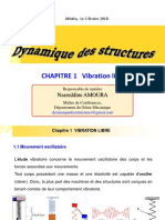 Dyn Struct_C01_Vibration Libre.pdf