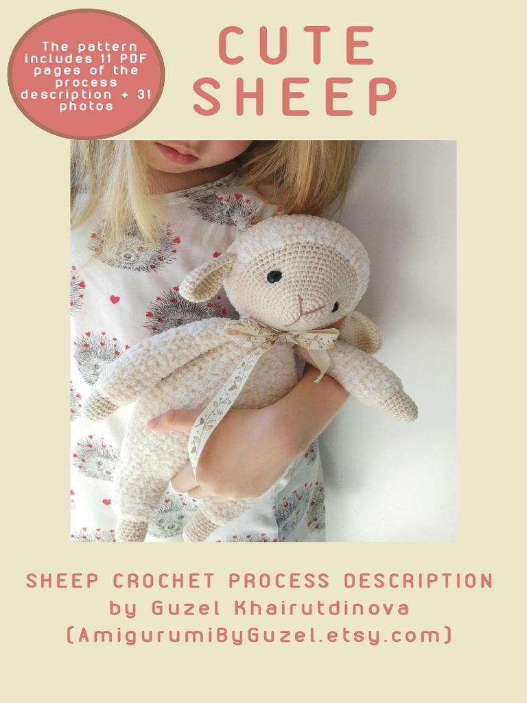 Amigurumibyguzel_sheep