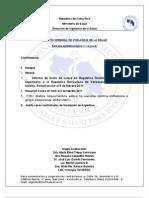 Boletín Epidemiológico Sem 1-2-3 -4-5 2011