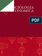 Copy of SOCIOLOGIA ECONOMICA