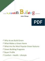 Green Presentation 2