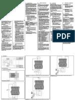 Media Docs 3-93-193 Operating Instructions UE43 2MF Safety Relay de en Fr IM0061193