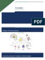 Tumeurs hypophysaires