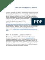 DNS 2017