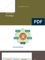3. Market Selection & Entry Strategy