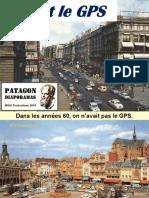 France - Avant le GPS