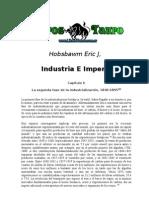 Hobsbawm, Eric - Industria E Imperio (1840, 1895)